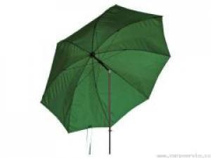 CarpZoom Deštník Green Brolly 2,20m