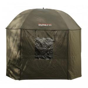 Deštník celozakrytý Suretti Full Cover 2Man 210D 3,0m