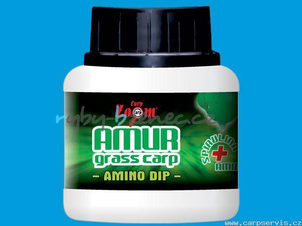 CarpZoom Dip Amur Grass Carp Amino Dip 80ml