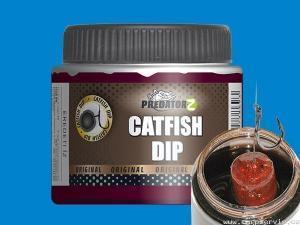 CarpZoom Dip CatFish Liver 130ml