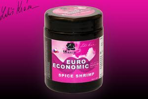 Dip LK Baits Liquid Euro Economic Spice Shrimp 100ml