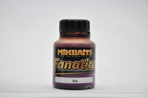 Dip Mikbaits Fanatica Koi 125ml
