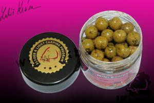 LK Baits Mini Boilies v dipu Palermo 12mm 150ml
