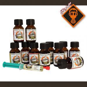 Esenciální olej Imperial Baits Carptrack Essential Oil Black Pepper 20ml