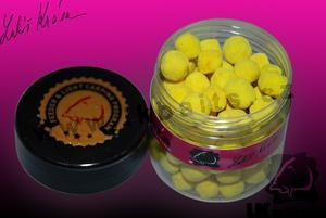 Extruda Gel LK Baits Ice Vanilla 17mm 150ml