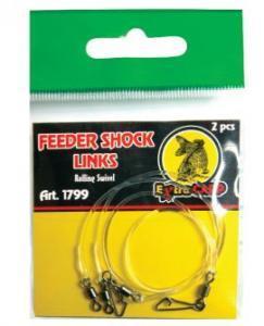 ExtraCarp Feederová guma Feeder Shock Link