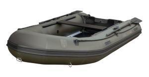 Fox Nafukovací člun FX320 Green Boat With Aluminium Floor