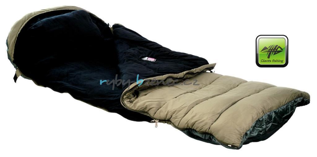 Giants Fishing Spací pytel 5 Season Maxi Sleeping Bag