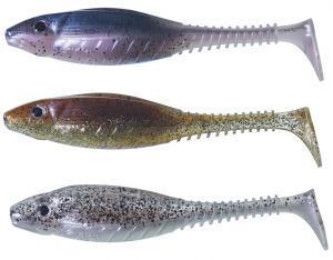 Gunki Grubby Shad Clear Water Kit 10,5cm