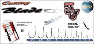 Háčky Awa-Shima Cutting Blade 41-1095 2