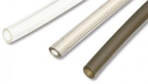 Hadička CarpLinq PVC 1,8mm Transparent Grey