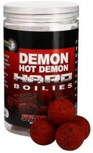 Hard boilies Starbaits Concept Hot Demon 24mm 200gr