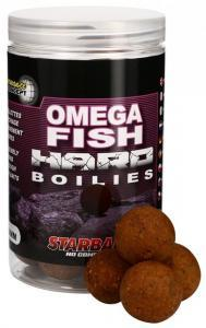 Hard boilies Starbaits Concept Omega Fish 20mm 200gr