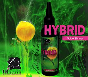 Hybrid Activ Spice Shrimp 100ml