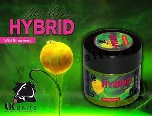 Hybrid Paste Wild Strawberry 150ml