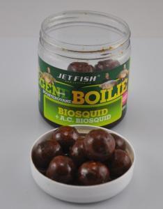 Jet Fish Boosterované boilie Legend Range Chilli Fish+A.C. Chilli 20mm 120gr