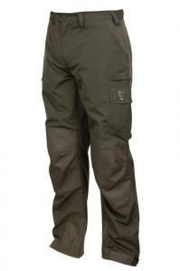 Kalhoty Fox HD Un-Lined Trousers Green vel. XXL