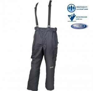 Kalhoty Gamakatsu Rain Pants vel. XL