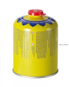 Plynová kartuše závitová Meva 450gr