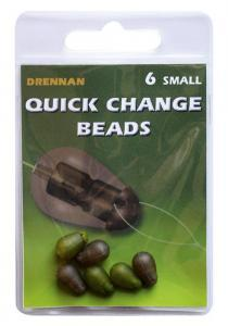 Konektor Drennan Quick Change Beads Small