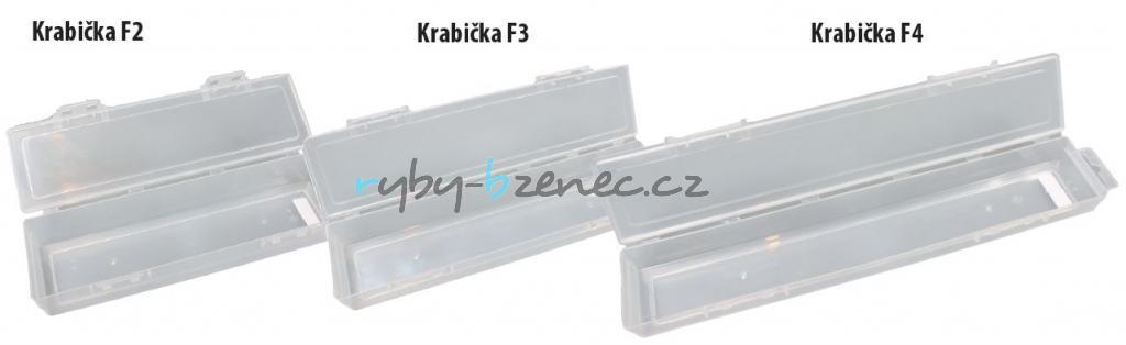FLACARP Signalizátor F3