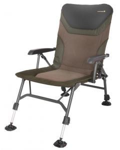 Křeslo Strategy Recliner Camp Chair
