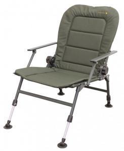 Křeslo Strategy Recliner Dewdrop Wide Seat + opěradla