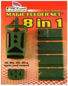 Krmítko feeder Falcon Magic set