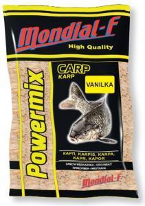 Krmítkovka Mondial-F Powermix Vanilka 1kg