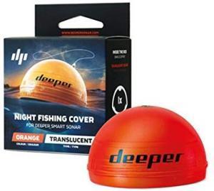Kryt na noční rybaření Deeper Night Cover