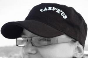 Kšiltovka Carp'R'Us LIMITED EDITION Army Kaki béžová
