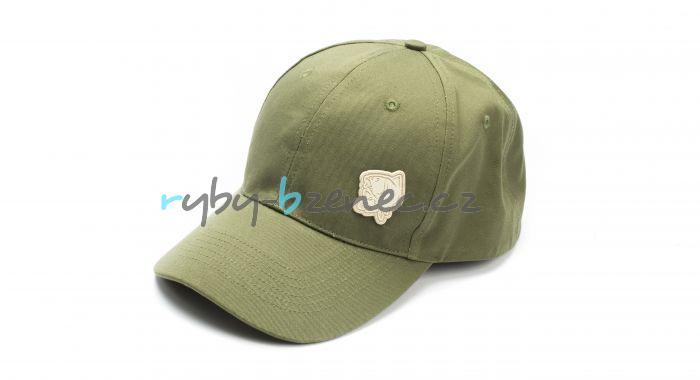Kšiltovka Nash Green Baseball Cap - Rybářské potřeby Bzenec bad2dc2e9d