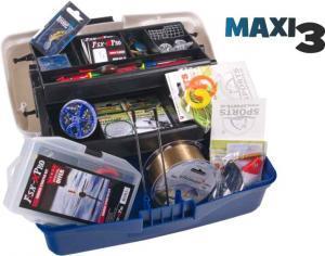 Kufr MAXI III - výbava pro začátečníky