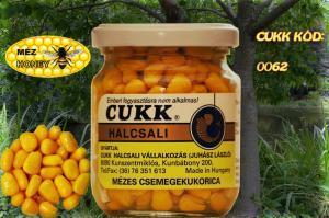 Kukuřice nakládaná CUKK 125gr Med