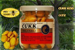 Kukuřice nakládaná XXL CUKK 125gr Med