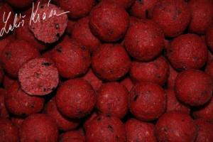 LK Baits ReStart Boilies Wild Strawberry 18mm 5kg