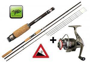Náhradní feederová špička - sada Giants Fishing LXR Feeder 11ft 50-100gr