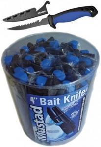 Nůž Mustad Bait Knife