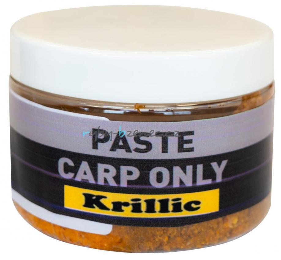 Carp Only Obalovací pasta Krillic 150gr