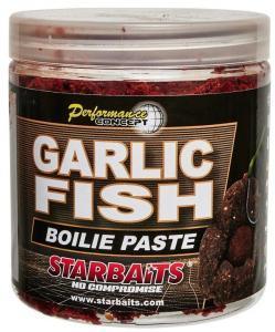 Obalovací pasta Starbaits Garlic Fish 250g