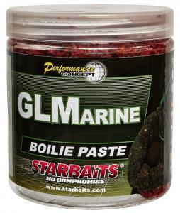 Obalovací pasta Starbaits GLMarine 250g
