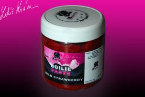 Obalovací těsto LK Baits Boilie Paste Wild Strawberry 250gr