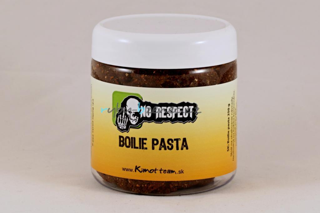 No Respect Boilies pasta Speedy Gingy 250gr