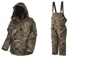 Prologic Zateplený oblek Max5 Comfort Thermo Suit vel. XL