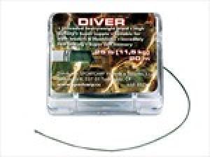 Olověná šňůrka Sportcarp Diver 25lb 20m