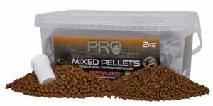 Pelety Starbaits Probiotic Maple Pellets Mix 2kg