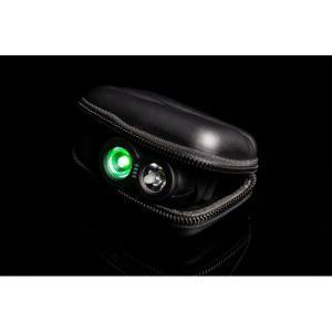 Pevný obal na čelovou svítilnu RidgeMonkey VRH150 USB Gorilla Box 45