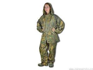 Pláštěnka + kalhoty CarpZoom High-Q Rain Suit vel. XXXL