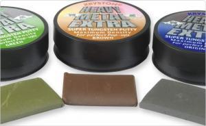 Plastické olovo Kryston Heavy Metal Extra zelené