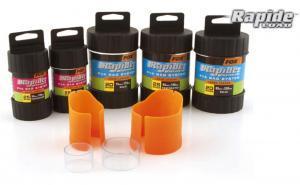 Plnič PVA sáčků Fox Rapide Load PVA Bag System 60x130mm